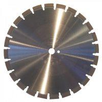 FX-520 – Disc Premium pentru tăiere beton abraziv, MIX beton / Asfalt