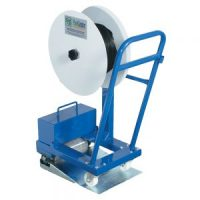 Masina pentru introdus snurul PVC