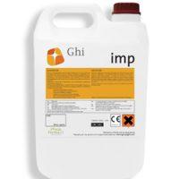 IMP – lac beton amprentat