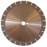 HS-530 – Disc Premium pentru beton proaspăt