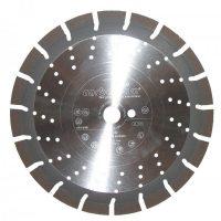 UX-530 – Disc universal pentru beton slab armat, mediu armat, nearmat